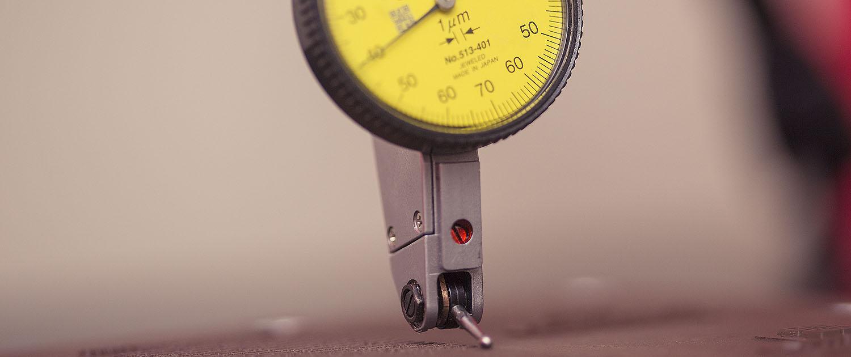 Micrometro milésimal