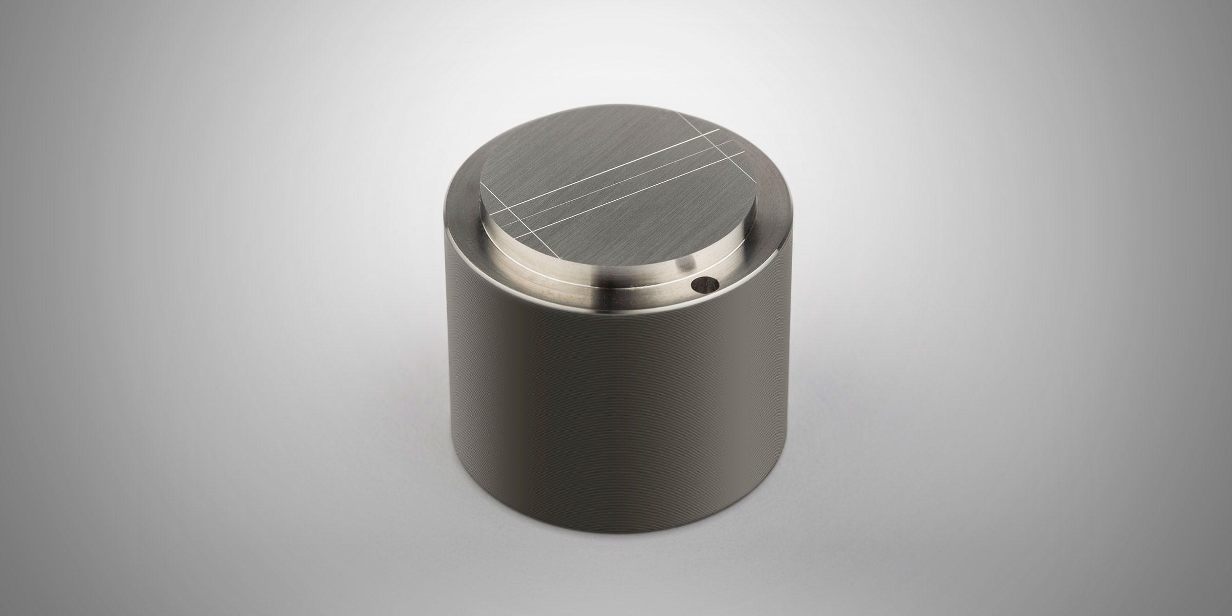 Micro mecanizado